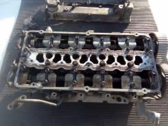 Головка блока цилиндров. Mitsubishi Pajero iO Двигатели: 4G93, GDI