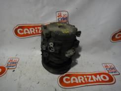 Компрессор кондиционера. Toyota Celica, ZZT230 Двигатель 1ZZFE