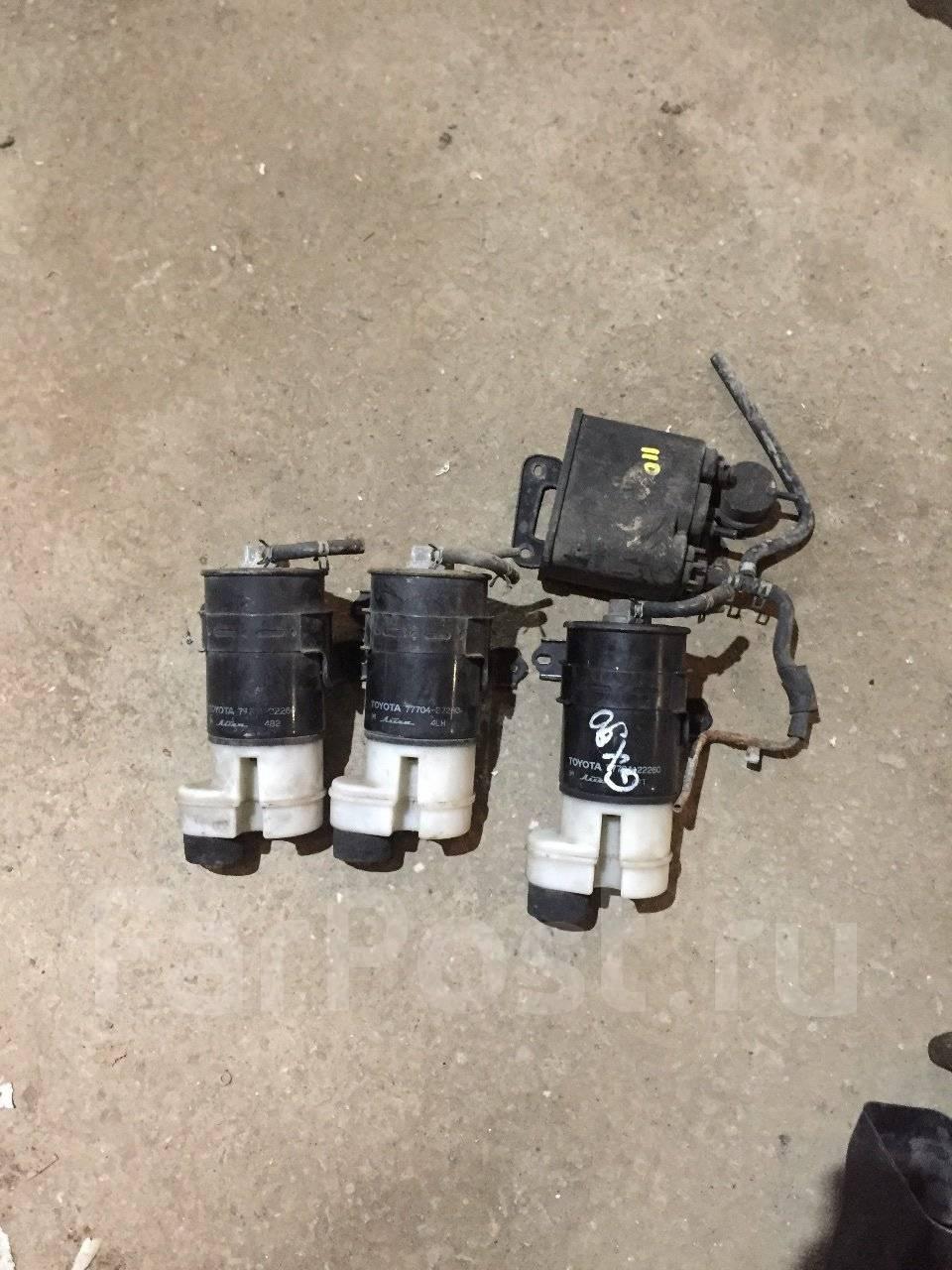 вакуумная схема марк 2 gx90 3l