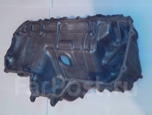 Поддон коробки переключения передач. Honda: Rafaga, Ascot, Saber, Inspire, Vigor, Accord Inspire Двигатели: G20A, G25A2, G25A3