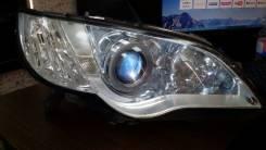 Фара. Subaru Legacy B4, BL5 Двигатель EJ20