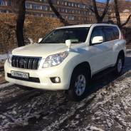 Toyota Land Cruiser Prado. автомат, 4wd, 2.7, бензин, 75 000 тыс. км