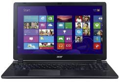 "Acer Aspire V5-552G. 15.6"", 3,5ГГц, ОЗУ 8192 МБ и больше, диск 500 Гб, WiFi, Bluetooth, аккумулятор на 5 ч."