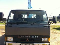 Mitsubishi Canter. Продается грузовик , 3 500куб. см., 3 000кг.