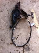 Педаль ручника. Toyota Prius, ZVW30 Двигатель 2ZRFXE
