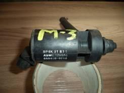 Мотор стеклоочистителя фар. Mazda Mazda3, BK