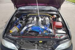 Блок управления двс. Toyota Chaser Двигатели: 1GGE, 1GGEU, 1GFE, 1GEU, 1GGTE, 1GGZE, 1JZGTE, 1GGTEU