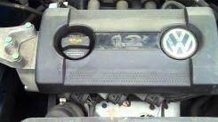 BMD Двигатель VW FOX 2009г, 1,2л, 55лс, V3, бенз.