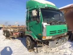 Nissan Diesel. Продам грузовик ниссан дизель, 12 503 куб. см., 19 840 кг.