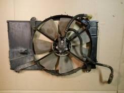 Вентилятор охлаждения радиатора. Toyota: Windom, Scepter, Vista, Camry, Soarer Двигатели: 4VZFE, 3VZFE, 1VZFE, 2CT, 3CT, 1MZFE, 1UZFE