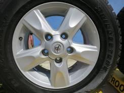 Toyota Land Cruiser. 8.0x18, 5x150.00, ET60