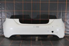 Бампер. Mercedes-Benz A-Class, W176
