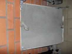 Радиатор кондиционера. Lexus GX460, URJ150 Двигатель 1URFE