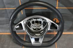 Руль. Mercedes-Benz C-Class, W205