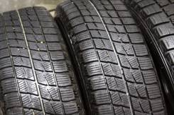Bridgestone Ice Partner. Зимние, без шипов, износ: 5%, 2 шт