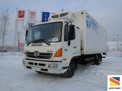 Hino 500. HINO 500 АФ-476700 — рефрижераторный фургон АФ-476700, 7 684 куб. см., 5 750 кг.