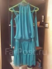 Платья бальные. Рост: 146-152 см