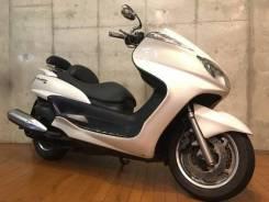 Yamaha Grand Axis 100. 400 куб. см., исправен, птс, без пробега. Под заказ