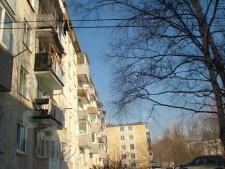 2-комнатная, улица Ворошилова 32. УПТФ, частное лицо, 48 кв.м. Дом снаружи