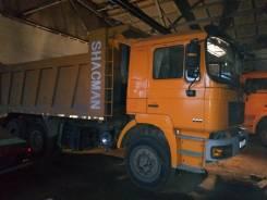 Shaanxi Shacman. Продам самосвал Shacman 2012 г., 9 726 куб. см., 25 000 кг.