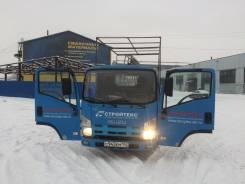 Isuzu Elf. Продаётся бортовой грузовик Isuzu NLR85, 3 000 куб. см., 1 500 кг.