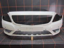 Бампер. Mercedes-Benz B-Class, W246