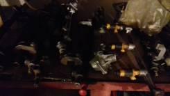 Топливная рейка. ГАЗ Газель ГАЗ 31105 Волга ГАЗ 3110 Волга ГАЗ 3102 Волга Двигатели: ZMZ402 10, ZMZ4022 10, ZMZ4052 50, ZMZ4062 10