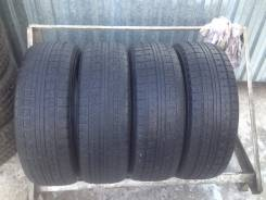 Toyo Winter Tranpath MK4. Зимние, без шипов, износ: 60%, 4 шт