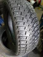Michelin X-Ice North XIN2. Зимние, шипованные, износ: 30%, 1 шт