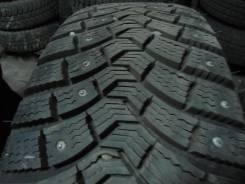 Michelin X-Ice North XIN2. Зимние, шипованные, 2014 год, без износа, 4 шт