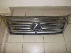 Решетка радиатора. Lexus GX460, URJ150 Двигатель 1URFE