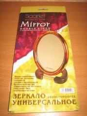 Зеркала компактные.