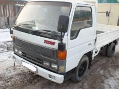 Mazda Titan. Продается грузовик Tazda Titan, 3 000 куб. см., 1 500 кг.