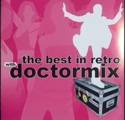Аудио CD Doctormix ( диско хиты 80 -х)