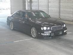 Обвес кузова аэродинамический. Nissan Cedric, HY33, MY33 Двигатели: VQ30DET, VQ25DE, VQ30DE
