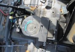 Печка. Toyota Land Cruiser, HJ60, HJ60V Двигатель 2H