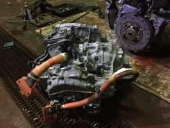 Автоматическая коробка переключения передач. Lexus RX450h, GYL15, GYL16, GYL15W