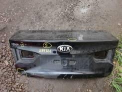 Крышка багажника. Kia Rio. Под заказ