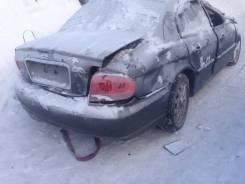Hyundai Sonata. G4