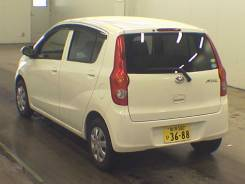 Бампер. Daihatsu Mira, L285V, L285S, L275V, L275S