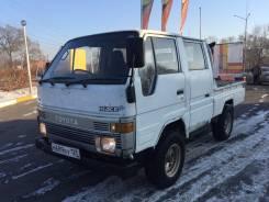 Toyota Hiace. Продам грузовик Haice, 2 400 куб. см., 1 250 кг.