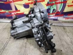 Механическая коробка переключения передач. ЗАЗ Шанс ЗАЗ Сенс Двигатель MEMZ307