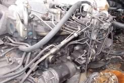 Автоматическая коробка переключения передач. Toyota Land Cruiser, HJ61V Двигатель 12HT