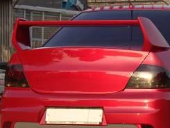 Спойлер. Mitsubishi Lancer Evolution, CT9A