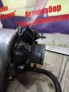 Заслонка дроссельная. ЗАЗ Шанс ЗАЗ Сенс Двигатель MEMZ307