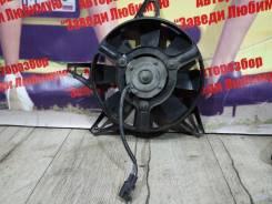 Вентилятор охлаждения радиатора. ЗАЗ Шанс ЗАЗ Сенс Chevrolet Lanos Двигатель MEMZ307