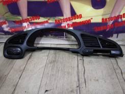 Консоль панели приборов. ЗАЗ Шанс ЗАЗ Сенс Chevrolet Lanos Двигатель MEMZ307