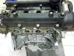 Двигатель. Kia Cerato Kia cee'd Двигатель G4FG
