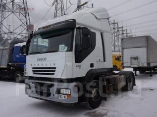 Iveco Stralis. Продаётся седельный тягач AT440S42 T/P RR, 10 308 куб. см., 12 000 кг.