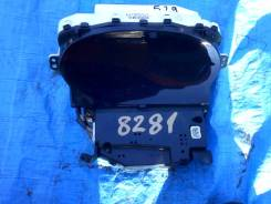 Спидометр. Toyota Vitz, NCP10 Двигатель 2NZFE
